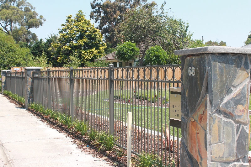 Decorative Fencing Central Gippsland Fencing